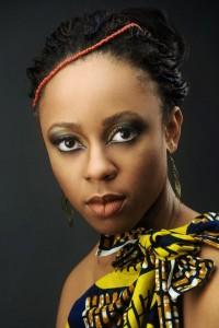Make-up Afro