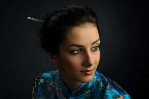 Make-up Asia